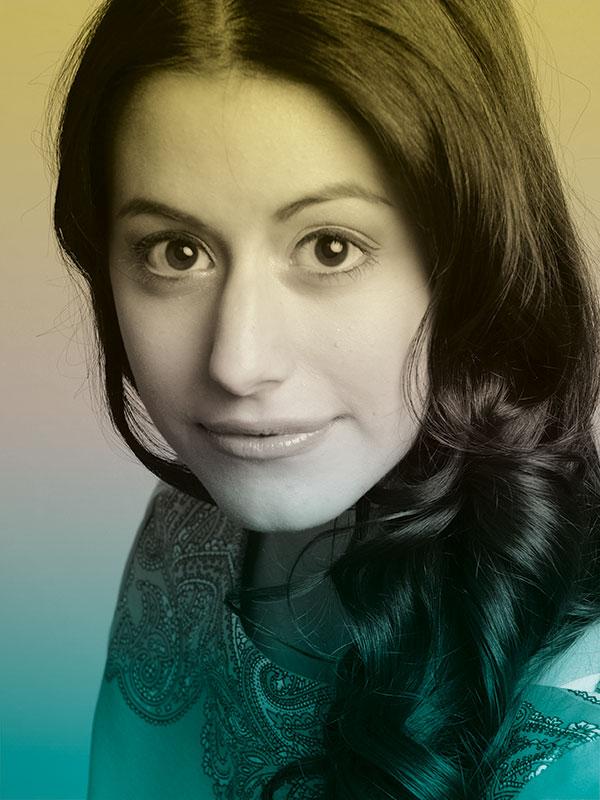 Kathrin Yarizell