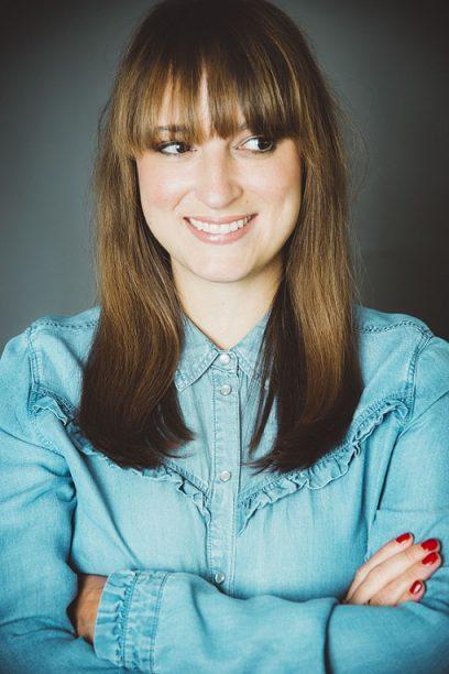 Meike Julie Beni